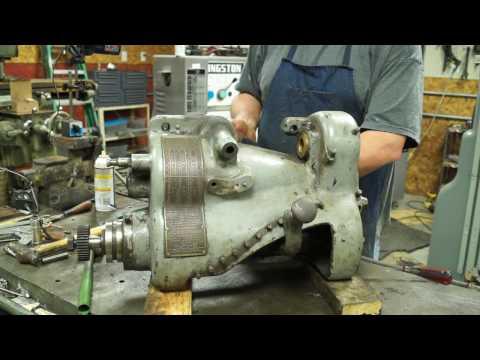 Pratt & Whitney Part 6A  (Quick Change)