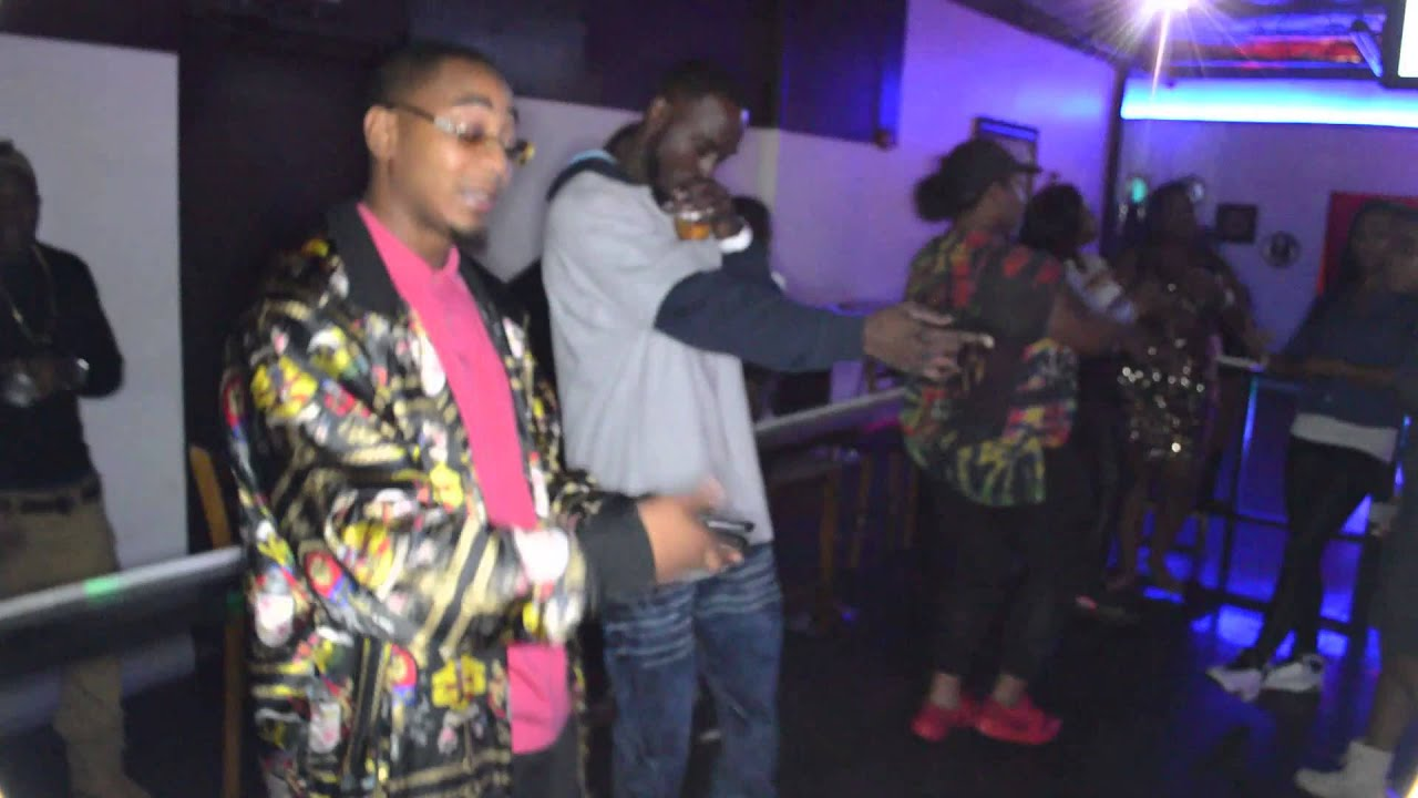 Club Empire | Beaumont, Tx | (1/29/2016) - @chillvisionz409 (Future -  Drippin (How U Luv That)