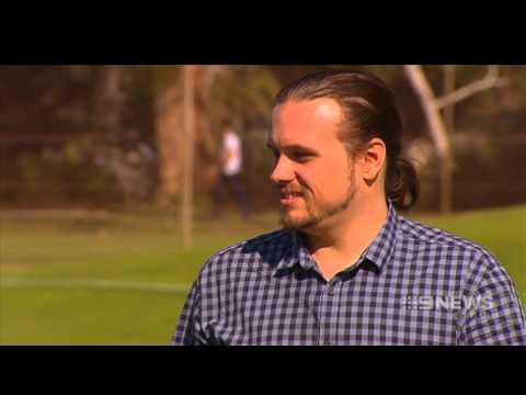 Sports Drugs | 9 News Adelaide