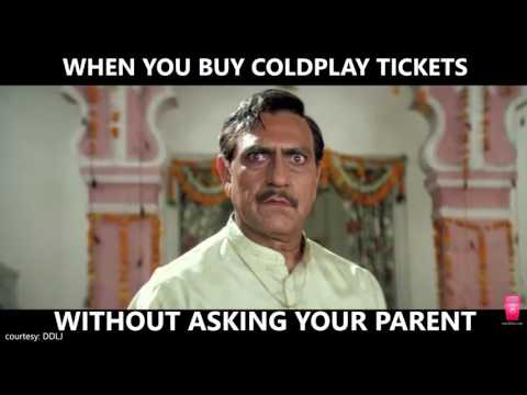 father on cold play tickets