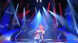 danza griega increible!!