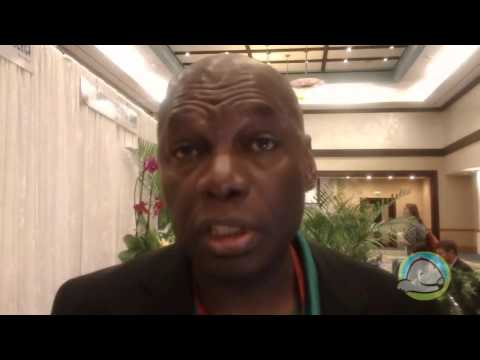 Interview with Bahamas Tourist Board, Greg Rolle - Sr. Director Sales