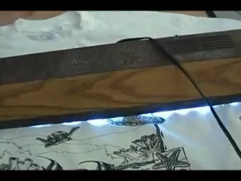 The Importance Of Correct Lighting For Turtles & The Importance Of Correct Lighting For Turtles - YouTube