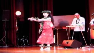 ハワイの藁葺き小屋 名古屋 栄 ナ・プア・ハリア アロハ 久屋スタジオ.