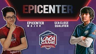 [DOTA 2] BOOM.ID vs WG Unity - Major SEA Close Qualifier