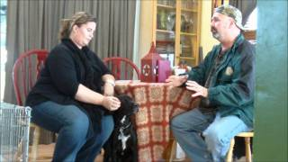 "Long Island Dog Training ""beagle""testimonial"