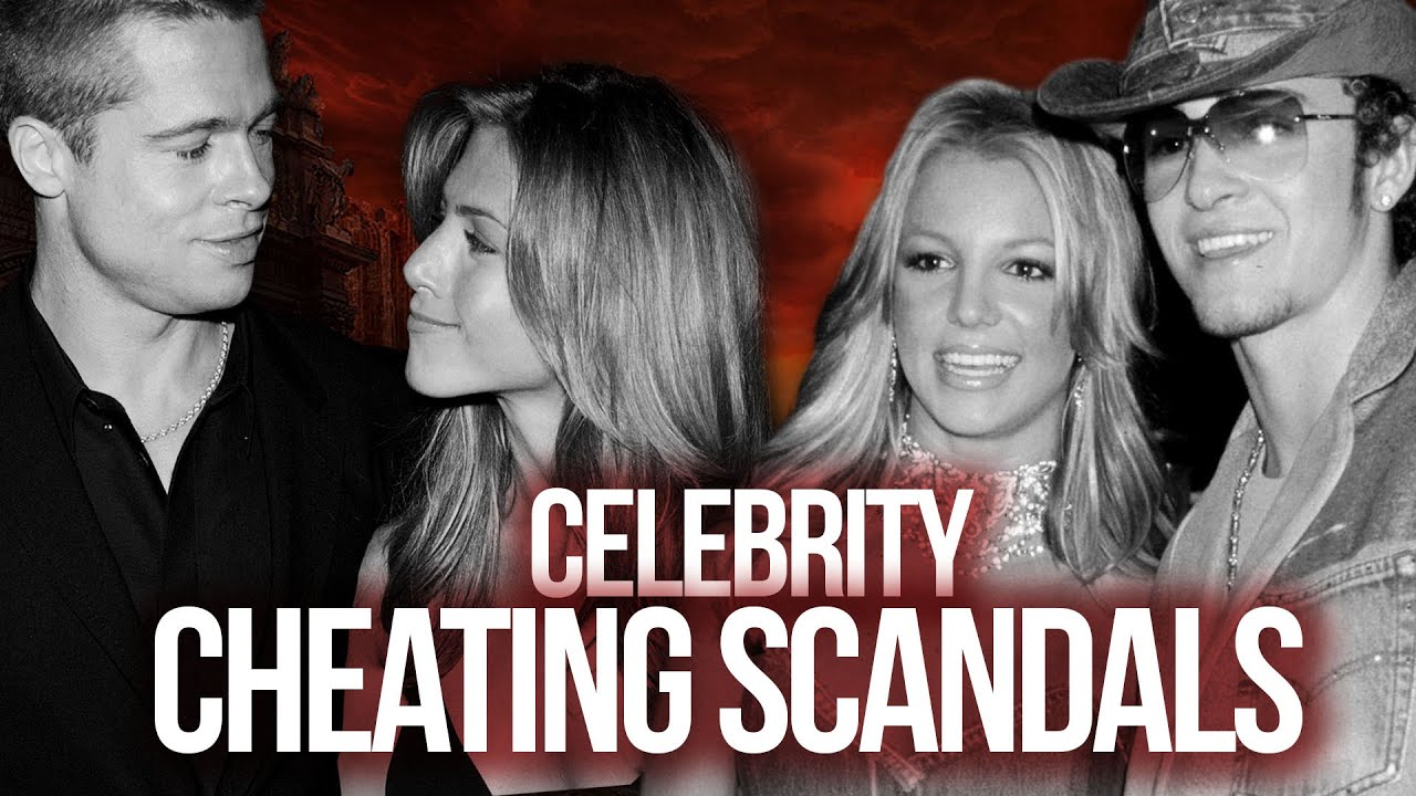 Celebrity cheating scandals - New York Daily News