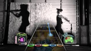 Guitar Hero Custom - Lindsey Stirling - Shadows