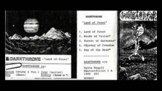 Darkthrone - Forests of Darkness (Demo)