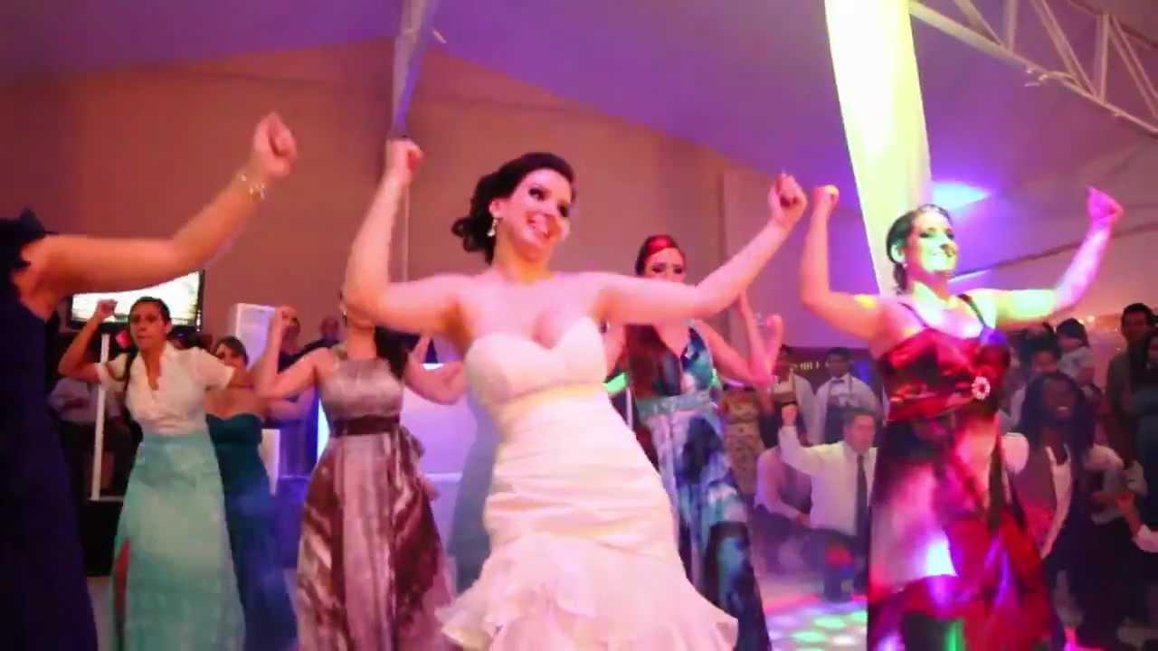 e0555b7af5 Dança de casamento diferente - YouTube