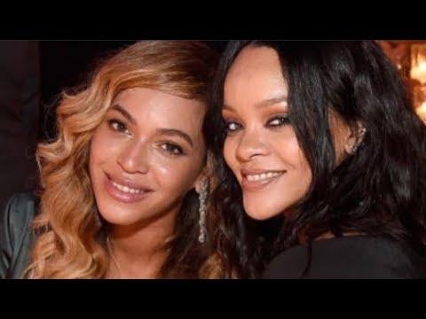 Rihanna hosts star-studded Diamond Ball with Beyonce, Kendrick Lamar, and more | Diamond Ball 2017