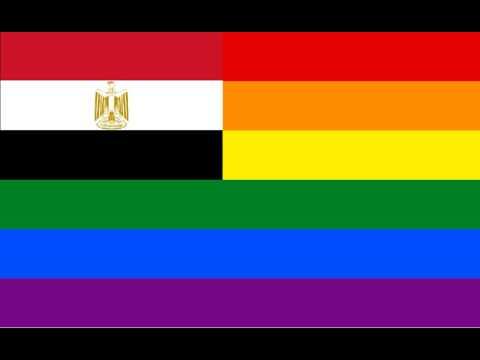 LGBT Ensign of Egypt