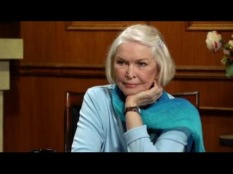 We're All Sworn to Secrecy | Ellen Burstyn | Larry King Now - Ora TV