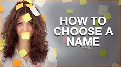 Personal Branding: How To Choose A Name, Real Name or Company Name?