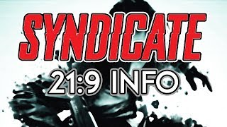 Syndicate | 21:9 Review