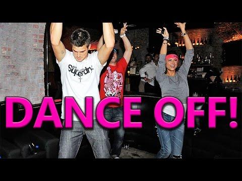 4k SUBS Dance Battle vs Rick Malambri Celebration