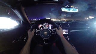 (Behind The Scenes) Porsche Experience Center LA Grand Opening