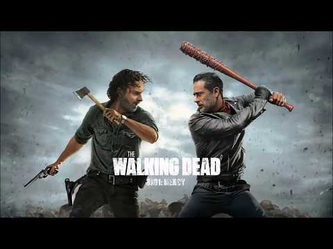 ►►The Walking Dead 801 Another One Rides the Bus by Weird Al Yankovic◄◄