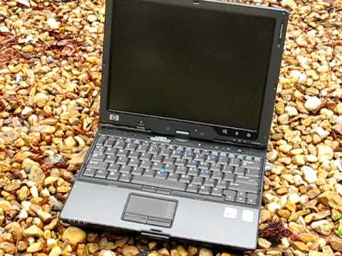 Easy 2 step HP laptop hardware fix