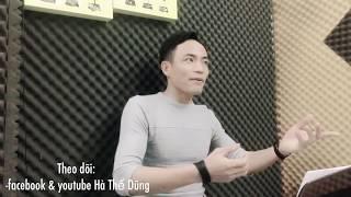 Luyện tập hát CHỜ ĐÔNG || Hà Thế Dũng