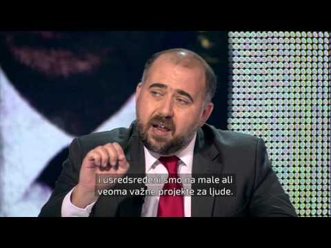 TV Debate Balkans in Europe - Cooperation in the energy sector in Southeast Europe (Episode 5)