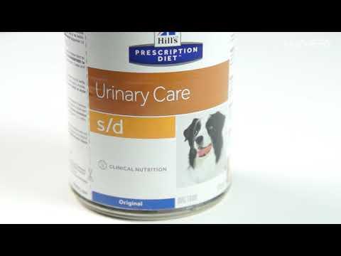 Консервы Hills Prescription Diet S/D для собак