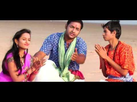 Oriya bhajan Dinabandhu Nama lyrics by Mamata Rout
