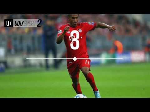 أفضل 5 أهداف في الدوري الألماني HD