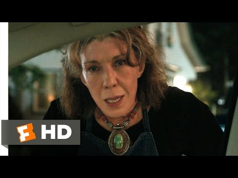 Admission (10/10) Movie CLIP - The Disappointments of My Life (2013) HD