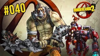 Borderlands 2 [Krieg Psycho Mania/Hellborn][Mechromancer Anarchy][Alle DLCs] DE/LPT #040