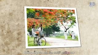 [Kara +Vietsub] Nắng Mùa Hạ-Phan Mạnh Quỳnh