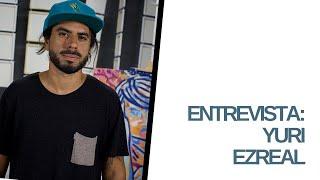 Yuri Ezreal - Episódio 5 | #projetoentrelace #musicaautoral #artevisual