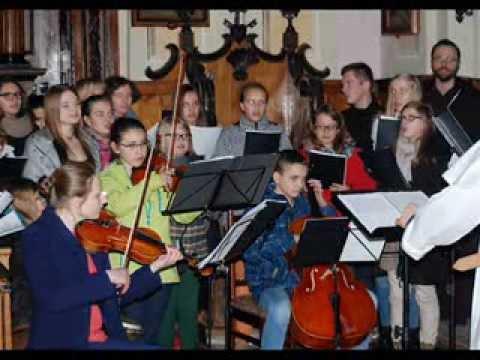 Warsztaty muzyczne: Czym się Panu odpłacę (psalm 116) opr. P. Bębenek