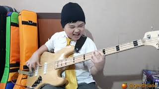 Baixar Dua Lipa ➖ Don't Start Now [Bass Cover]