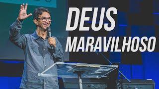 MENSAGEM DO CULTO 02.08.20 Manhã | Rev. JR Vargas