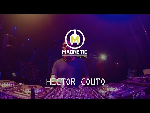 Hector Couto en Magnetic Plug&Play