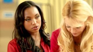 | Hit The Floor | Logan Browning Plays Jelena Howard