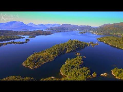 Inspiring Norway 4K Part 6