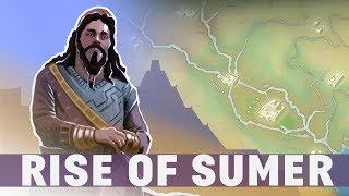 Rise of Sumer: Cradle of Civilization DOCUMENTARY