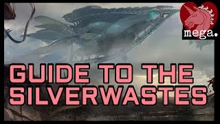 Guild Wars 2 - Guide to The Silverwastes