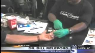 Black Barbershop Health Outreach Program: Inglewood, California