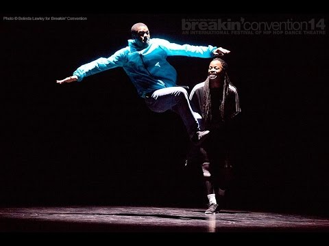 Far From The Norm - HOH | Breakin' Convention 2014