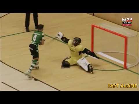 5 grandes golos Sporting - Turquel
