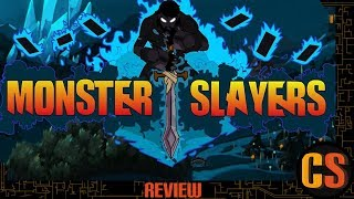 MONSTER SLAYERS - PS4 REVIEW