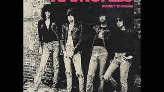 Ramones - Locket Love