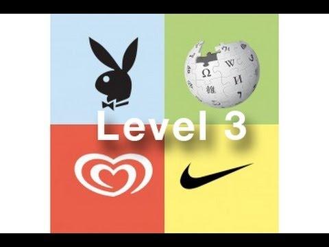 Logo Quiz Ultimate Level 3 Walkthrough