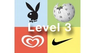 Logo Quiz Ultimate Level 3 Walkthrough