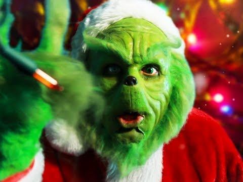 GRINCH RAP!! ft Shay Carl - MOCKSTARS