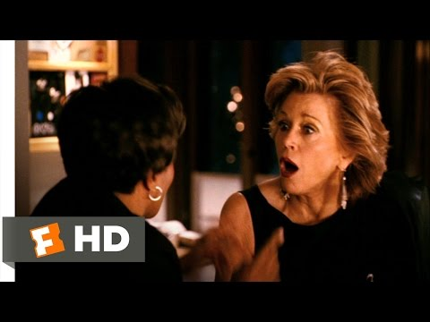 Monster-in-Law (2/3) Movie CLIP - In The Nuthouse (2005) HD