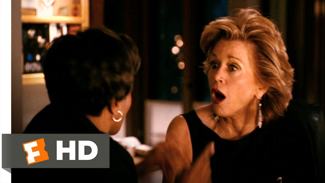 Monster In Law 23 Movie Clip In The Nuthouse 2005 Hd Youtube